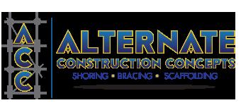 Alternate Construction Concepts